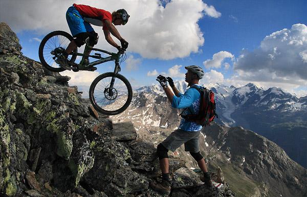 Foto: David Werner | Fahrer: Lev Yakushko & Laurent Sturm